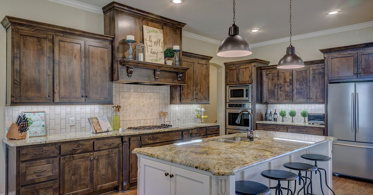 Get Your Contemporary Kitchen Cabinets With Costa Kitchens